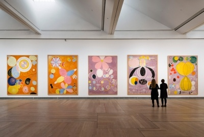 hilma at klint-varios