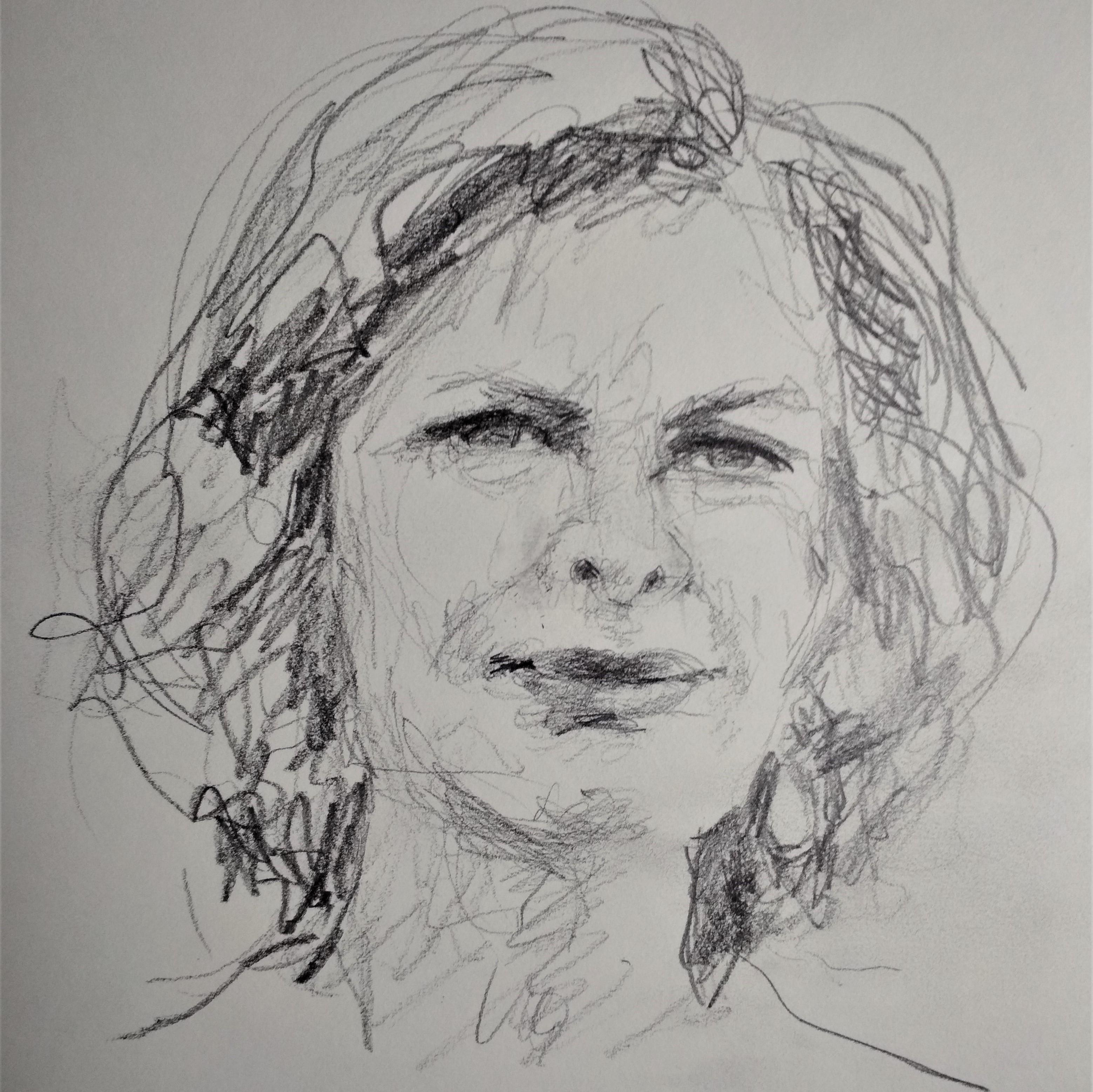 Retratos de artistas y otras mujeres excepcionales