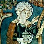 Teresa Diez (1315-1350)