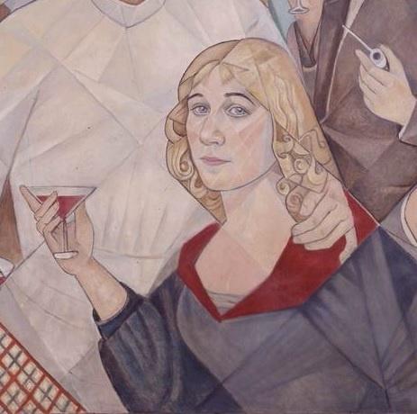Marie Vorobieff