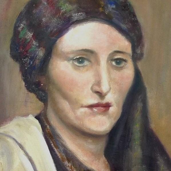 Edith Starkie