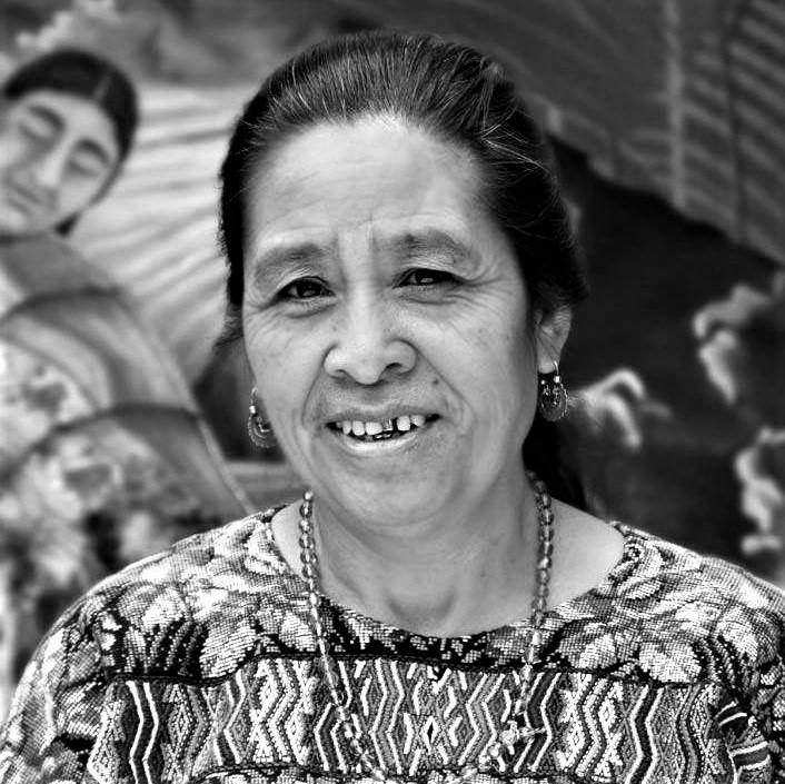 Paula Nicho Cúmez